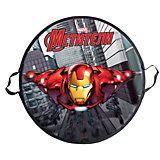 Marvel Железный Человек, ледянка 52 см, круглая