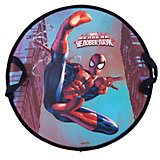 Marvel Spider-Man, ледянка 52 см, круглая