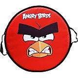 Angry birds ледянка 52 см, круглая