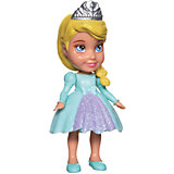 Мини-кукла Холодное сердце - Эльза, 7.5 см