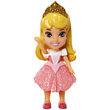 Мини-кукла Jakks Pacific Disney Princess Аврора, 7,5 см