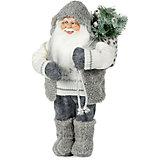 Дед Мороз с Елкой в Шубке