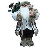 Дед Мороз в Шубе