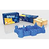 Кинетический песок, цвет голубой, упаковка 3 кг