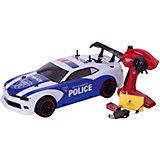 """Радиоуправляемая машинка Пламенный мотор """"Спорткар ПМ-200"""", Полиция"""