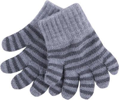 Перчатки Wojcik для девочки - синий
