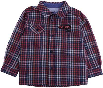 Рубашка Wojcik для мальчика - белый