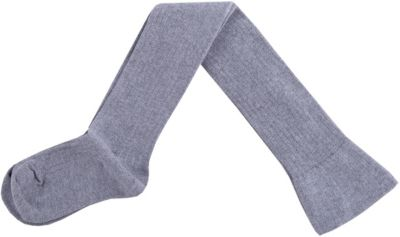 Чулки Wojcik для девочки - серый