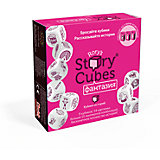 """Настольная игра Rory's Story Cubes Кубики историй """"Фантазия"""" 9 кубиков"""