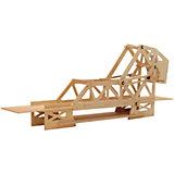 Мост разводной модель D-015