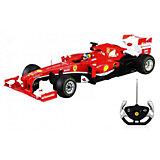 """Радиоуправляемая машинка Rastar """"Ferrari F1"""", 1:12"""