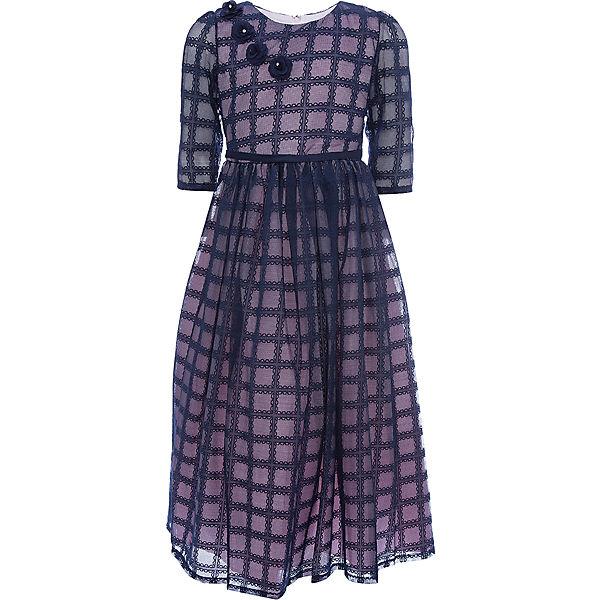 Купить Нарядное Платье Девочке В Москве