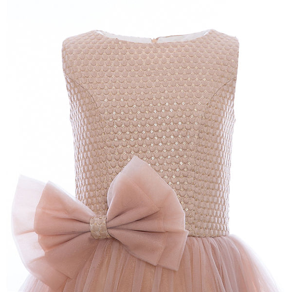 Платье нарядное Unona D'art для девочки