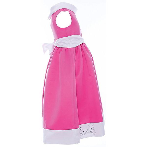 Платье нарядное Barbie™ для девочки