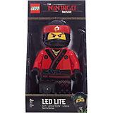 Игрушка-минифигура-фонарь LEGO Ninjago Movie (Лего Фильм: Ниндзяго)-Kai