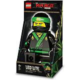 Игрушка-минифигура-фонарь LEGO Ninjago Movie (Лего Фильм: Ниндзяго)-Lloyd