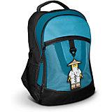 Бирка для багажа LEGO Ninjago Movie (Лего Фильм: Ниндзяго)-Sensei