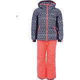 Комплект (куртка+брюки) ICEPEAK для девочки