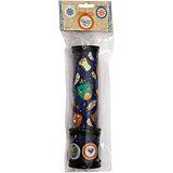 Игрушка детская - Калейдоскоп из плотного картона и полистирола с внутренними элементами из ЭВА