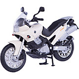 "Коллекционный мотоцикл Autotime ""BMW F650ST"" 1:18"