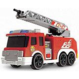 Машинка Dickie Пожарная машина с водой, 15 см