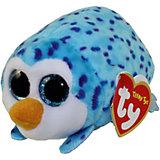 "Мягкая игрушка Ty Inc ""Teeny Tys"" Пингвин Gus, 10 см"
