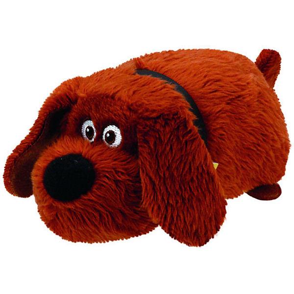 """Мягкая игрушка Ty Inc """"Тайная жизнь домашних животных"""" Дворняжка Дюк, 11 см"""