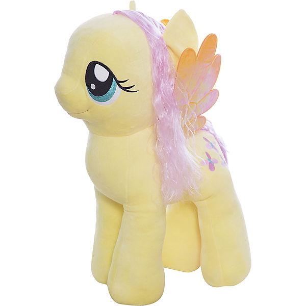 """Мягкая игрушка Ty Inc """"My Little Pony"""" Пони Флаттершай, 70 см"""