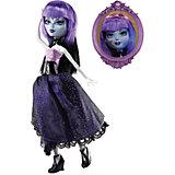 """Кукла Playhut """"Mystixx Grimm"""" Сива, 28 см"""