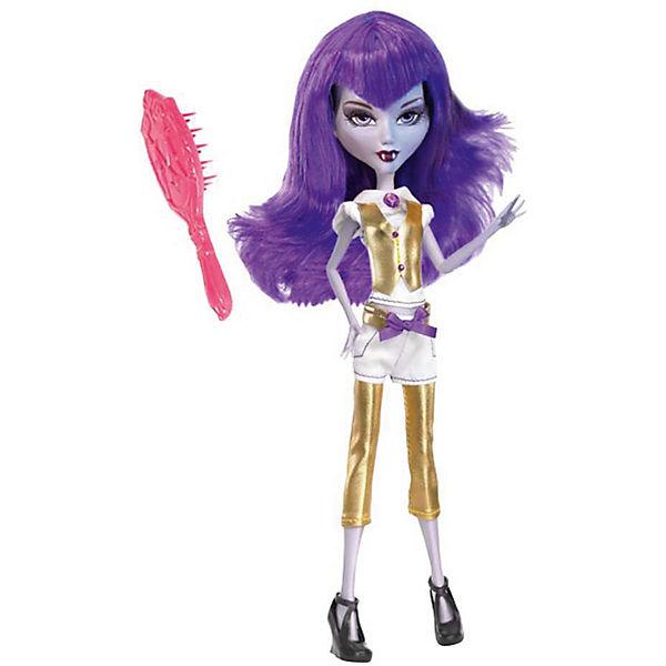 """Кукла Playhut """"Mystixx Vampires"""" Сива, 28 см"""