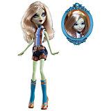 """Кукла Playhut """"Mystixx Zombie"""" Азра, 29 см"""