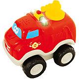 """Развивающая машинка Kiddieland """"Пожарный автомобиль"""""""