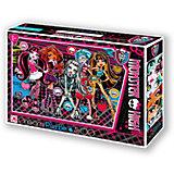 "Пазл Origami ""Monster High"" 500 элементов + маркер с блестками"