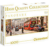 """Панорманый пазл Clementoni """"Англия, Лондон"""", 1000 элементов"""