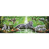 "Панорамный пазл Step Puzzle ""У водопада"", 1000 элементов"