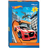 """Пазл Maxi Step Puzzle """"Hot Wheels"""", 24 элемента"""