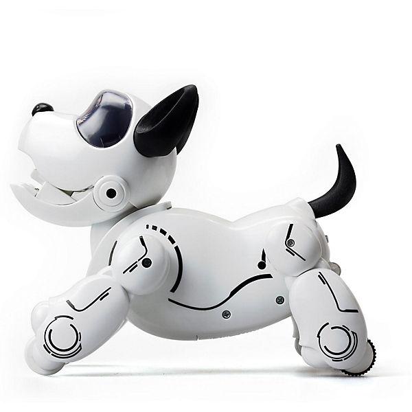 """Интерактивная собака-робот Silverlit """"Pupbo"""""""