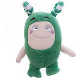 Мягкая игрушка Oddbods Зи, 12 см