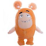 Мягкая игрушка Oddbods Слик, 12 см