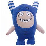 Мягкая игрушка Oddbods Пого, 12 см