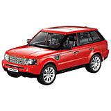 """Радиоуправляемая машинка Rastar """"Range Rover Sport"""" 1:14, красная"""