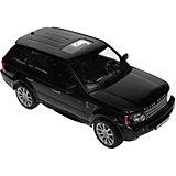 """Радиоуправляемая машинка Rastar """"Range Rover Sport"""" 1:14, черная"""