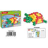 """3D мозаика Paulinda """"Super Beads"""" Черепаха"""