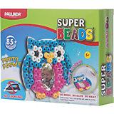 """3D мозаика Paulinda """"Super Beads"""" Сова"""