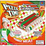 """Настольная игра Fotorama """"Pizza Time"""""""