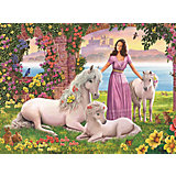 Пазл «Сказочное королевство» XXL150 шт
