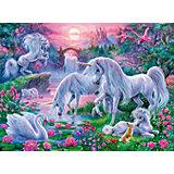 Пазл «Волшебное королевство» XXL 150 шт