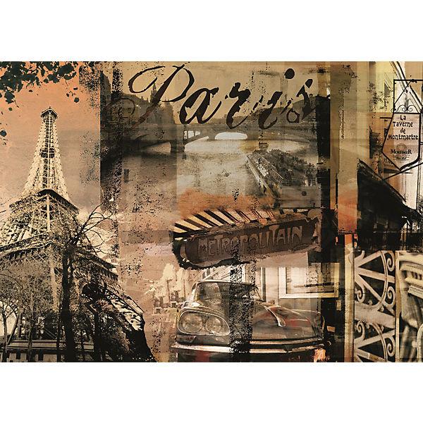 Пазл «Воспоминание о Париже» 1000 шт