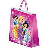 Пакет подарочный, Princess