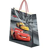 Пакет подарочный, Cars